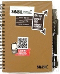 K&Company - Mini SMASH Folio :)