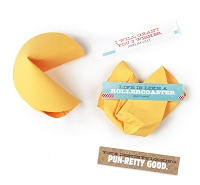 K&Company - SMASH - Fortune Cookie Notes