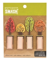 K&Company - SMASH - Trees Note Pad