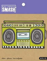 K&Company - SMASH - Boom Box Slider