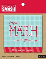 K&Company - SMASH - Perfect Match Pop Up
