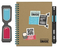 K&Company - SMASH - 3-D Mini Book
