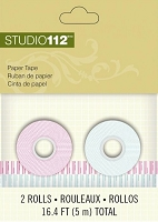 Studio 112 - Paper Tape - Stripe