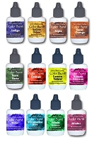 Ken Oliver Crafts - Color Burst Powders