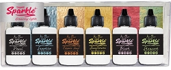 Ken Oliver Crafts - Liquid Sparkle - Glimmering Lights (6 pk)