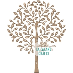 La-La Land Crafts - Die - Spring Tree