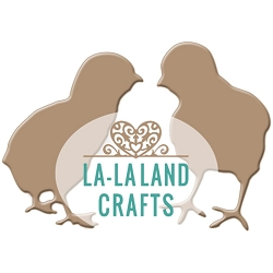 La-La Land Crafts - Die - Chicks