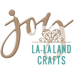 La-La Land Crafts - Die - Joy