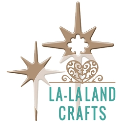La-La Land Crafts - Die - North Star