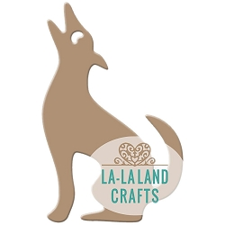 La-La Land Crafts - Die - Coyote