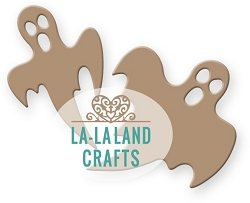La-La Land Crafts - Die - Ghosts