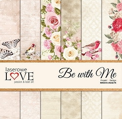 Laserowe Love - Be With Me Collection Kit