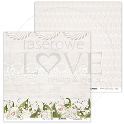 Laserowe Love - First Love 12