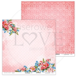 Laserowe Love - Coral Romance 12