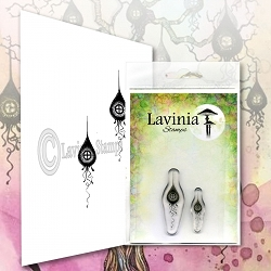 Lavinia Stamps - Clear Stamp - Fairy Hive Set