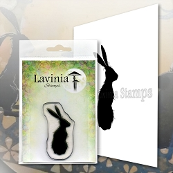 Lavinia Stamps - Clear Stamp - Lola Rabbit
