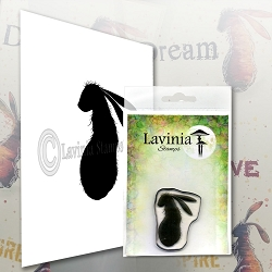 Lavinia Stamps - Clear Stamp - Lori Rabbit