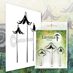 Lavinia Stamps - Clear Stamp - Fairy Bells set