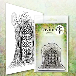 Lavinia Stamps - Clear Stamp - Forest Temple