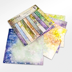 Lavinia Stamps - Dreamscapes Colorburst 8