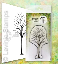 Lavinia Stamps - Clear Stamp - Birch