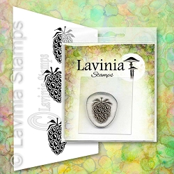 Lavinia Stamps - Clear Stamp - Mini Blackberry
