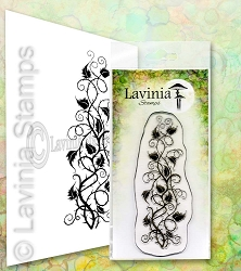 Lavinia Stamps - Clear Stamp - Bramble