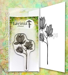 Lavinia Stamps - Clear Stamp - Lilium