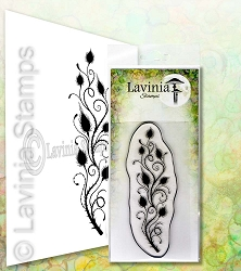 Lavinia Stamps - Clear Stamp - Thistle
