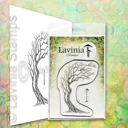Lavinia Stamps - Clear Stamp - Tree of Courage