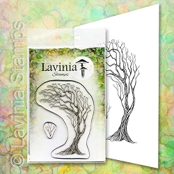 Lavinia Stamps - Clear Stamp - Tree of Hope