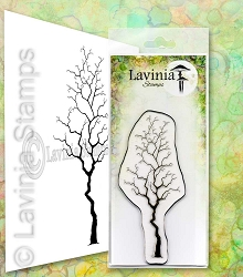 Lavinia Stamps - Clear Stamp - Hazel