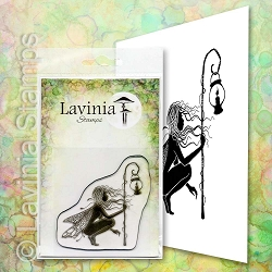 Lavinia Stamps - Clear Stamp - Seren