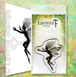 Lavinia Stamps - Clear Stamp - Wren