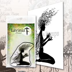 Lavinia Stamps - Clear Stamp - Fairy Aria