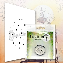 Lavinia Stamps - Clear Stamp - Mini Dots