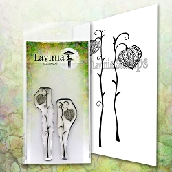 Lavinia Stamps - Clear Stamp - Fairy Lanterns Set