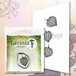 Lavinia Stamps - Clear Stamp - Mini Fairy Lantern