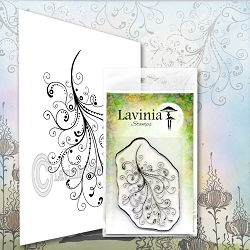 Lavinia Stamps - Clear Stamp - Mystical Swirl