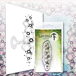 Lavinia Stamps - Clear Stamp - Pink Orbs