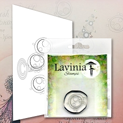 Lavinia Stamps - Clear Stamp - Mini Orbs