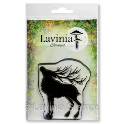 **PRE-ORDER** Lavinia Stamps - Clear Stamp - Magnus