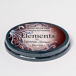 Lavinia Stamps - Henna Elements Premium Dye Ink Pad