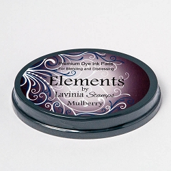 Lavinia Stamps - Mulberry Elements Premium Dye Ink Pad