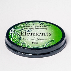 Lavinia Stamps - Pine Elements Premium Dye Ink Pad