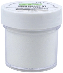 Lawn Fawn - Embossing Powder - Textured White