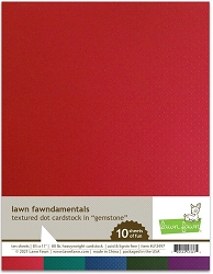 Lawn Fawn - 8.5x11 specialty paper - Texture Dots Gemstone
