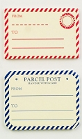 Decorative Labels