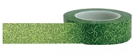 Little B - Decorative Tape - Grass :)