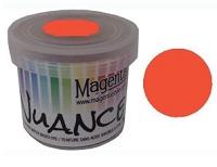 Magenta - Nuance pigment powder - Orange